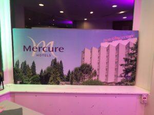 L'Ultime au Mercure Saint-Etienne puzzle avant